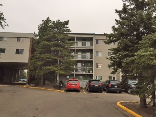 Main Photo: 433 4404 122 Street in Edmonton: Zone 16 Condo for sale : MLS(r) # E4042275