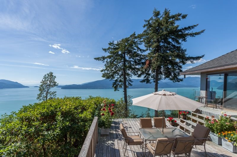 Photo 20: 150 MOUNTAIN Drive: Lions Bay House for sale (West Vancouver)  : MLS(r) # R2133670