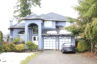 Main Photo: 8247 150A Street in Surrey: Bear Creek Green Timbers House for sale : MLS(r) # R2144026