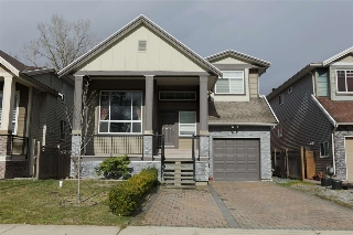 Main Photo: 1405 CANIL Avenue in New Westminster: Queensborough House for sale : MLS(r) # R2145720