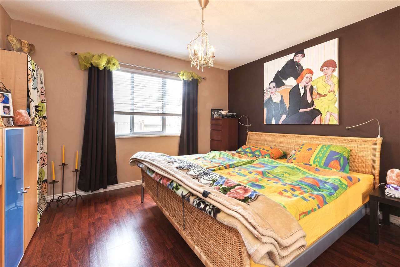Photo 18: 3313 RAKANNA Place in Coquitlam: Hockaday House for sale : MLS(r) # R2147464