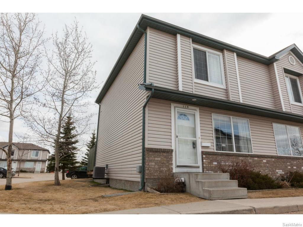 FEATURED LISTING: 119 - 663 Beckett Crescent Saskatoon
