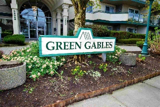 "Main Photo: 410 32044 OLD YALE Road in Abbotsford: Abbotsford West Condo for sale in ""GREEN GABLES"" : MLS(r) # R2154631"