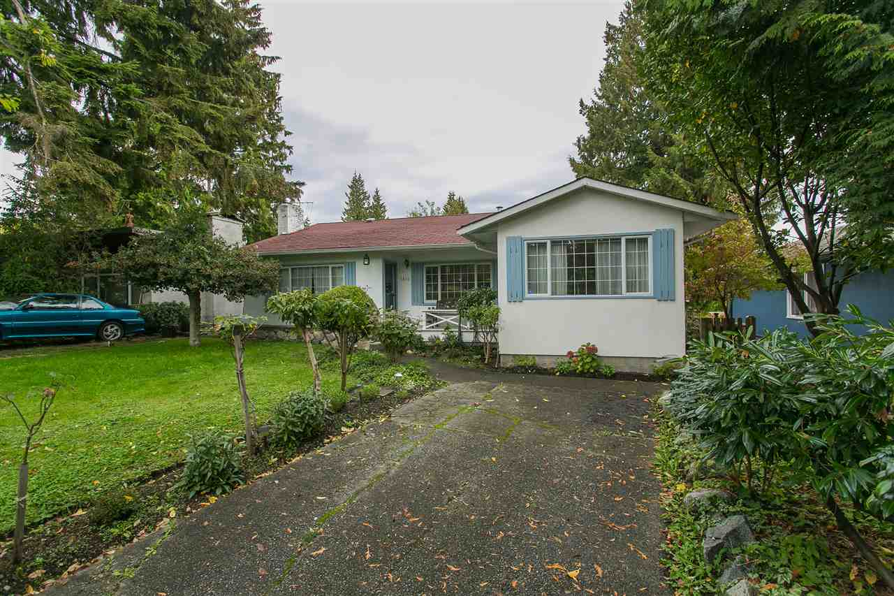Main Photo: 1816 GRAND Boulevard in North Vancouver: Boulevard House for sale : MLS(r) # R2156783
