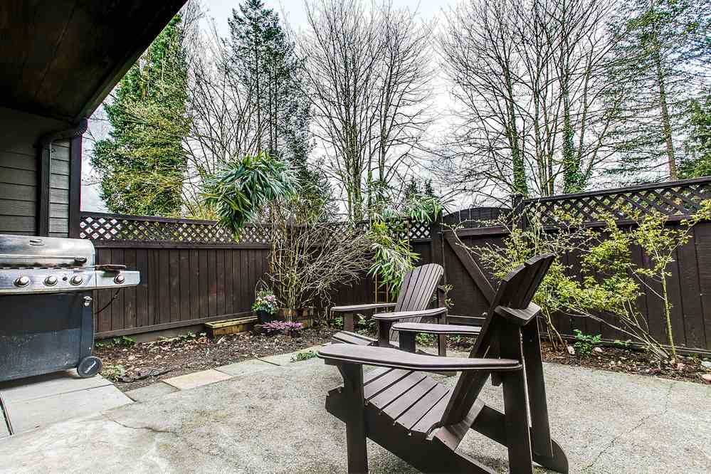 "Photo 17: 5 20939 CAMWOOD Avenue in Maple Ridge: Southwest Maple Ridge Townhouse for sale in ""CAMWOOD GARDENS"" : MLS(r) # R2157397"