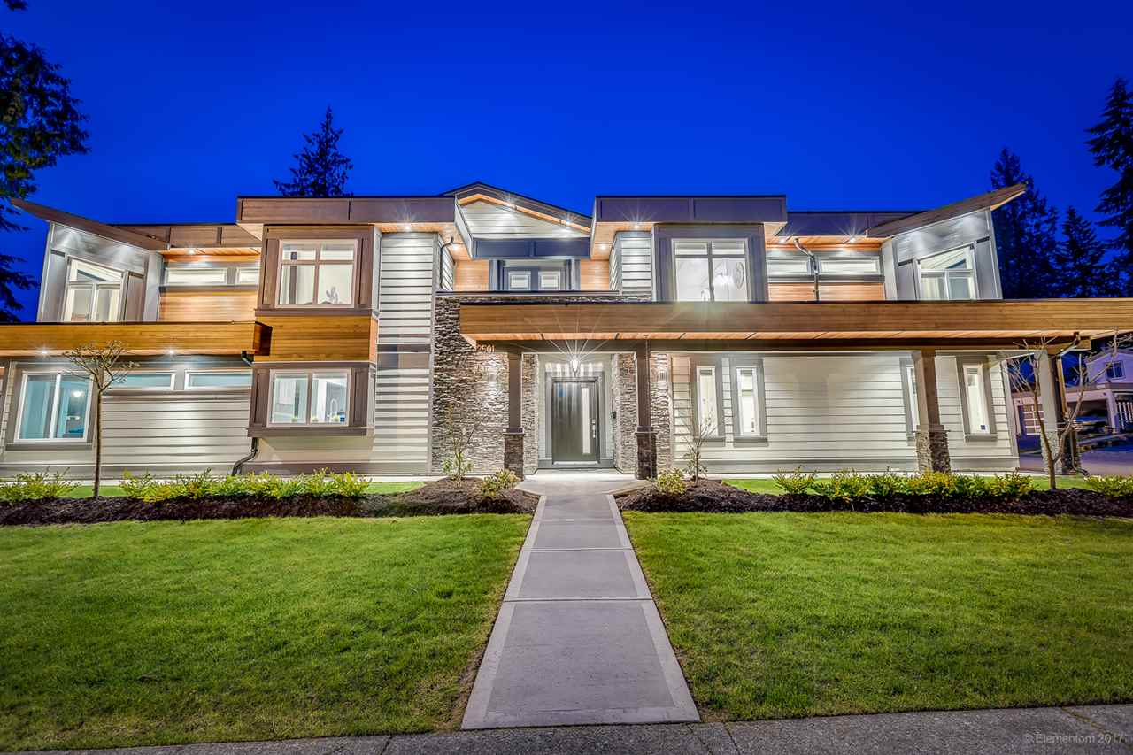 Photo 18: 2501 LATIMER Avenue in Coquitlam: Coquitlam East House for sale : MLS® # R2159031
