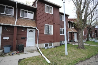 Main Photo: 13818 24 Street in Edmonton: Zone 35 Townhouse for sale : MLS(r) # E4064213