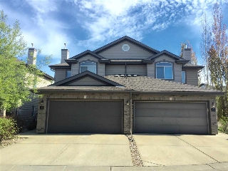 Main Photo: 37 20 Norman Court NW: St. Albert House Half Duplex for sale : MLS(r) # E4065069
