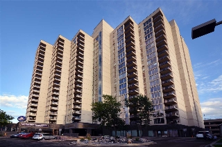 Main Photo: 204 10149 SASKATCHEWAN Drive in Edmonton: Zone 15 Condo for sale : MLS® # E4065203