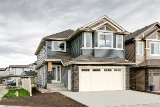 Main Photo: 1432 158 Street in Edmonton: Zone 56 House for sale : MLS(r) # E4067160