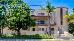 Main Photo: PACIFIC BEACH Condo for sale : 3 bedrooms : 1703 LA PLAYA AVE #A in San Diego