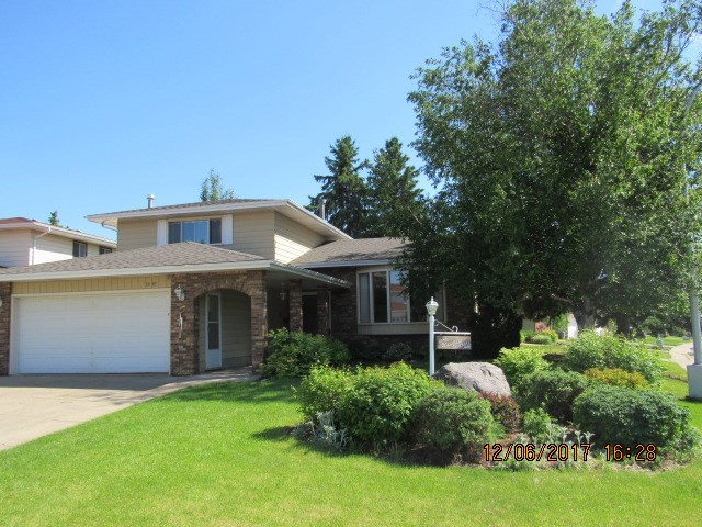 Main Photo: 3449 HILL VIEW Crescent in Edmonton: Zone 29 House for sale : MLS(r) # E4068818