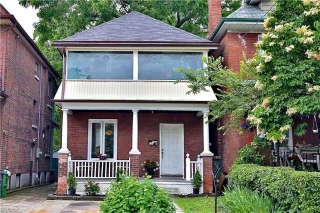 Main Photo: 424 Clendenan Avenue in Toronto: Junction Area House (2-Storey) for sale (Toronto W02)  : MLS® # W3842771
