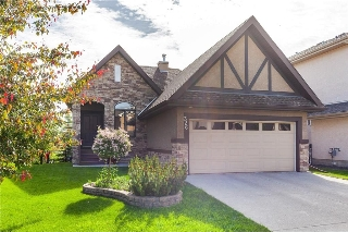 Main Photo: 326 TUSCANY RAVINE Road NW in Calgary: Tuscany House for sale : MLS(r) # C4123695