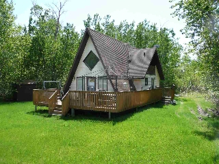 Main Photo: 11 60203 Range Road 164: Rural Smoky Lake County Cottage for sale : MLS(r) # E4070799