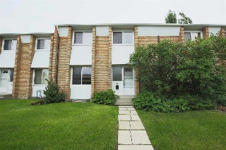 Main Photo: 89 Ridgewood Terrace: St. Albert Townhouse for sale : MLS(r) # E4071166