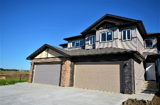 Main Photo: 138 Spruce Gardens Crescent: Spruce Grove House Half Duplex for sale : MLS® # E4071839