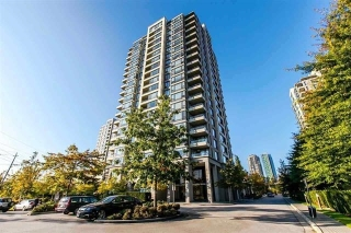 "Main Photo: 1901 4178 DAWSON Street in Burnaby: Brentwood Park Condo for sale in ""TANDEM 2"" (Burnaby North)  : MLS(r) # R2185175"