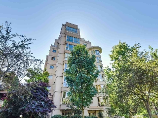 "Main Photo: 302 1290 BURNABY Street in Vancouver: West End VW Condo for sale in ""The Bellevue"" (Vancouver West)  : MLS(r) # R2187984"