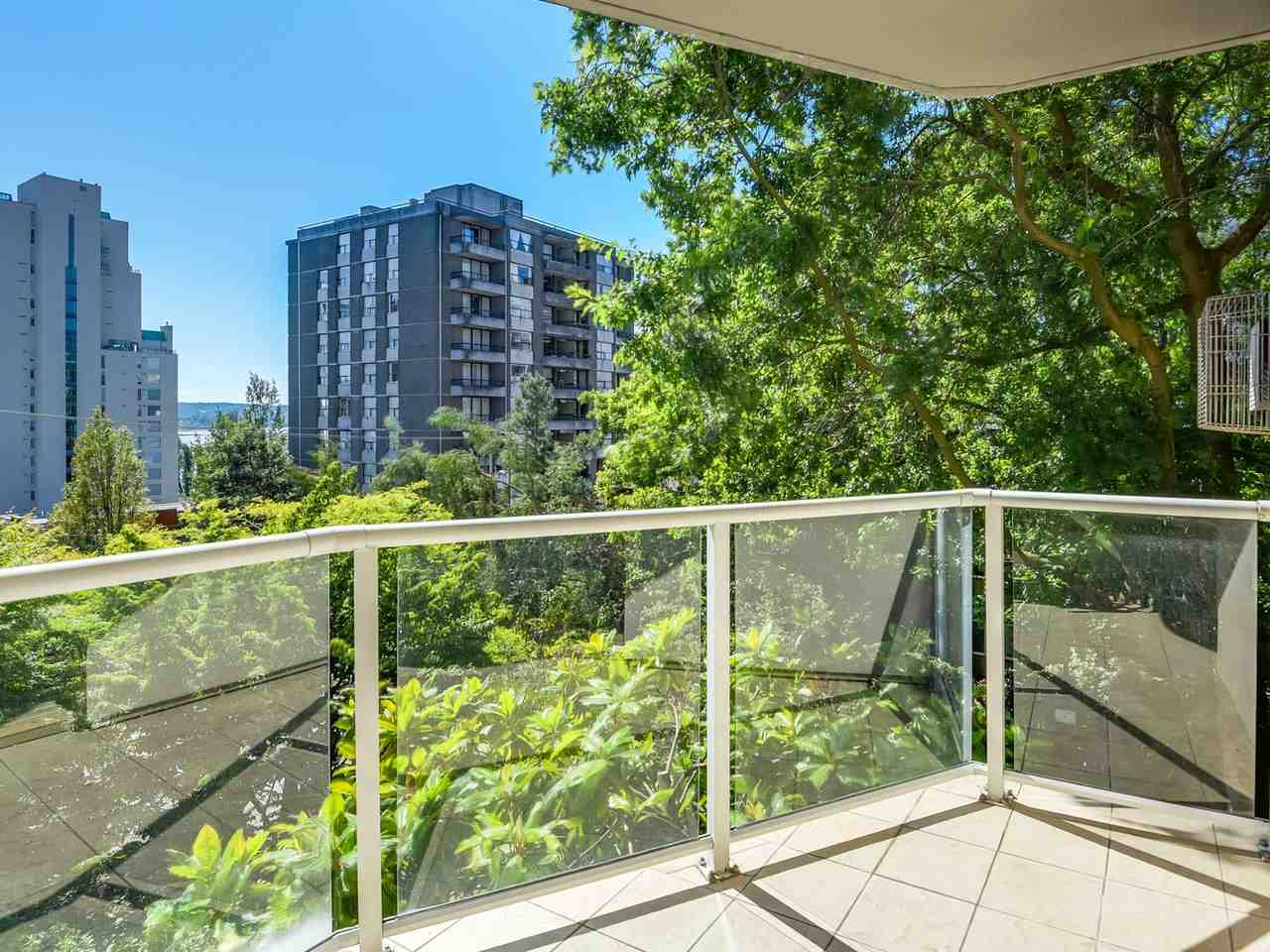 "Photo 18: 302 1290 BURNABY Street in Vancouver: West End VW Condo for sale in ""The Bellevue"" (Vancouver West)  : MLS(r) # R2187984"