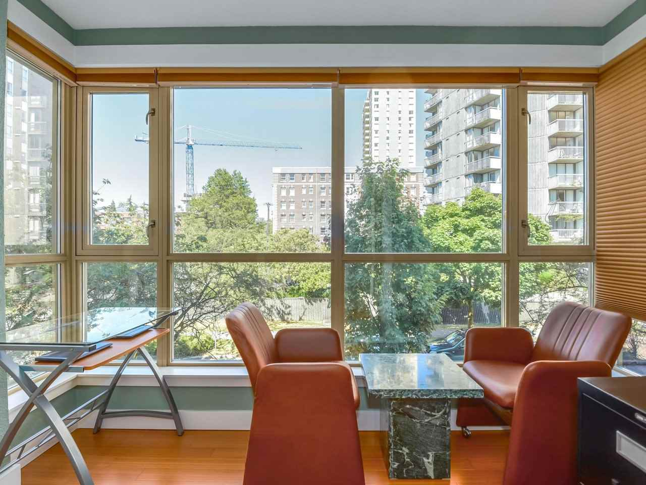 "Photo 11: 302 1290 BURNABY Street in Vancouver: West End VW Condo for sale in ""The Bellevue"" (Vancouver West)  : MLS(r) # R2187984"