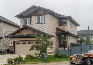 Main Photo: 3422 GOODRIDGE Link in Edmonton: Zone 58 House for sale : MLS(r) # E4074840