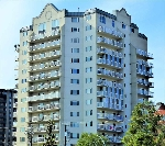 Main Photo: 1504 10130 114 Street in Edmonton: Zone 12 Condo for sale : MLS(r) # E4074995