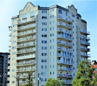 Main Photo: 1504 10130 114 Street in Edmonton: Zone 12 Condo for sale : MLS® # E4074995