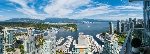 Main Photo: 3302 1499 W PENDER Street in Vancouver: Coal Harbour Condo for sale (Vancouver West)  : MLS® # R2194529