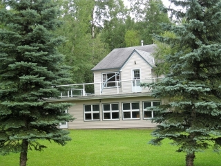 Main Photo: 211 4224 Twp Rd 545: Rural Lac Ste. Anne County House for sale : MLS® # E4076971