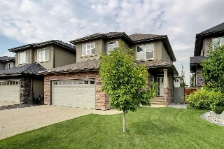 Main Photo:  in Edmonton: Zone 56 House for sale : MLS® # E4078051