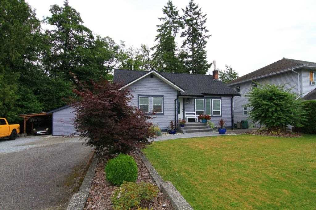 Main Photo: 12084 232ND Street in Maple Ridge: East Central House for sale : MLS® # R2203444