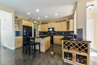 Main Photo: 821 HARDY Place in Edmonton: Zone 58 House for sale : MLS® # E4081217