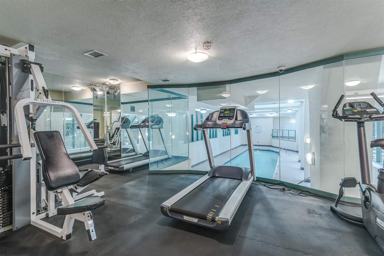 "Photo 17: 1204 939 HOMER Street in Vancouver: Yaletown Condo for sale in ""THE PINNACLE"" (Vancouver West)  : MLS® # R2204695"