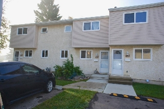 Main Photo: 126 5231 51 Street: Bon Accord Townhouse for sale : MLS® # E4082092