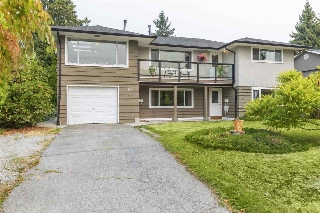 Main Photo: 1344 FREDERICK Road in North Vancouver: Lynn Valley House for sale : MLS® # R2208598