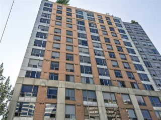 Main Photo: 1503 152 St Patrick Street in Toronto: Kensington-Chinatown Condo for lease (Toronto C01)  : MLS® # C3944272