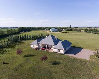 Main Photo: 50362 Range Rd 244: Rural Leduc County House for sale : MLS® # E4085937