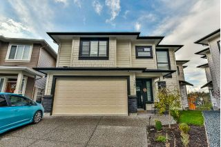 Main Photo: 3483 HAZELWOOD Place in Abbotsford: Abbotsford East House for sale : MLS® # R2218132