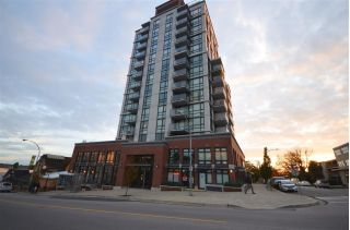 Main Photo: 506 258 SIXTH Street in New Westminster: Uptown NW Condo for sale : MLS® # R2223168