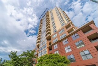 Main Photo: 809 5288 MELBOURNE Street in Vancouver: Collingwood VE Condo for sale (Vancouver East)  : MLS® # R2225555