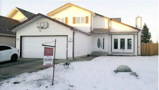 Main Photo: 3212 42 AVE SE in Edmonton: Zone 30 House for sale : MLS® # E4090005