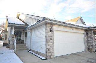 Main Photo: 8 330 GALBRAITH Close in Edmonton: Zone 58 House Half Duplex for sale : MLS® # E4090292