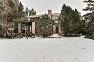 Main Photo: 5010 154 Street in Edmonton: Zone 14 House for sale : MLS® # E4090341