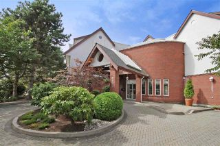 "Main Photo: 307 2229 152ND Street in Surrey: Sunnyside Park Surrey Condo for sale in ""Semiahmoo Court"" (South Surrey White Rock)  : MLS® # R2227393"