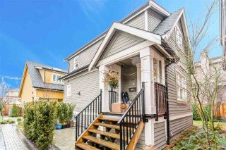 Main Photo: 2355 E 41ST Avenue in Vancouver: Collingwood VE House for sale (Vancouver East)  : MLS® # R2228014