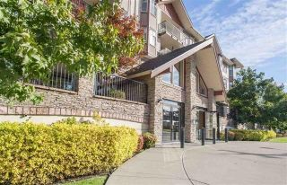 "Main Photo: 308 45615 BRETT Avenue in Chilliwack: Chilliwack W Young-Well Condo for sale in ""THE REGENT"" : MLS® # R2229361"
