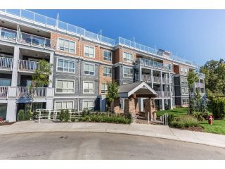 "Main Photo: 414 6470 194 Street in Surrey: Cloverdale BC Condo for sale in ""Esplanade Ridge at Waterstone"" (Cloverdale)  : MLS® # R2231216"