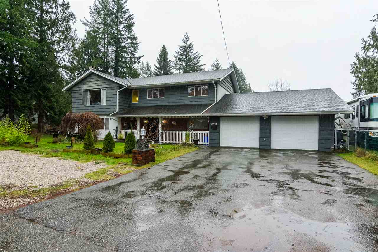 FEATURED LISTING: 19768 46 Avenue Langley