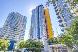 "Main Photo: 2603 111 W GEORGIA Street in Vancouver: Downtown VW Condo for sale in ""SPECTRUM 1"" (Vancouver West)  : MLS® # R2237013"